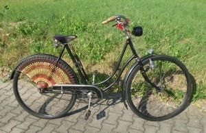 Adler 1932