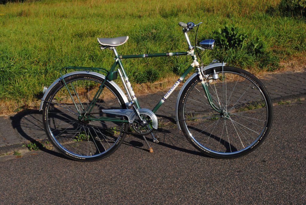 Hercules Sportrad 1964