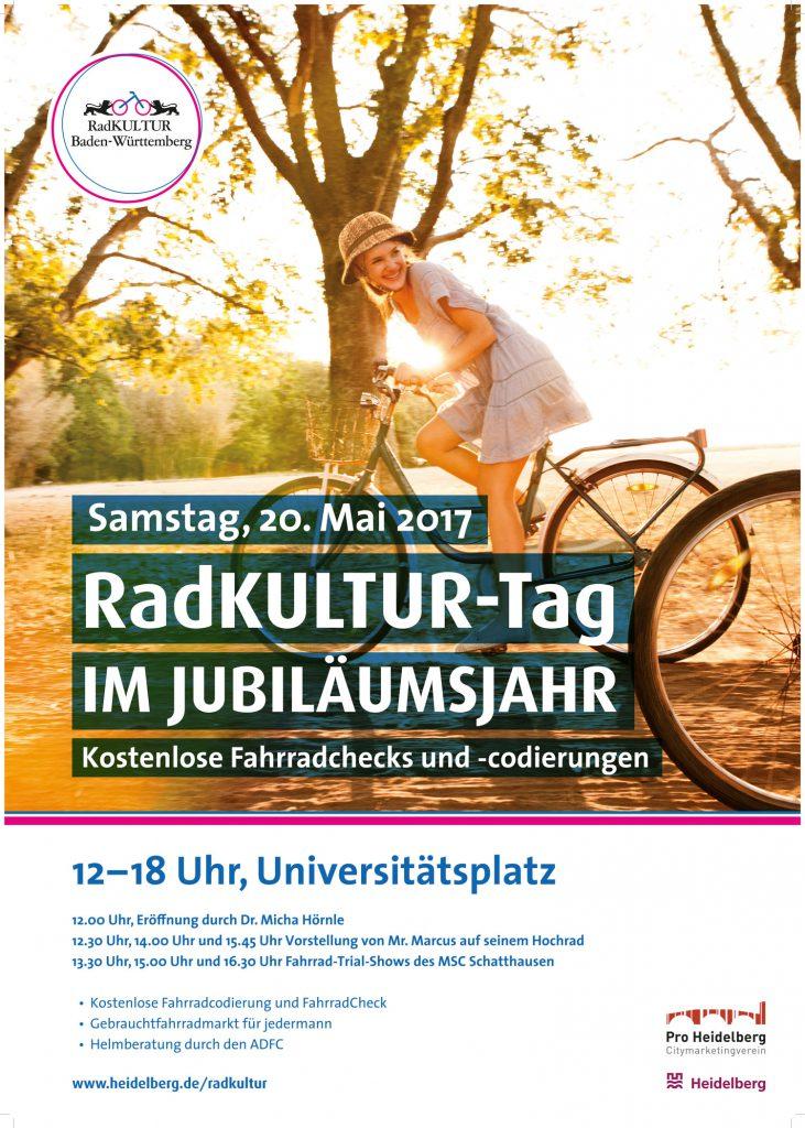 offizielles Plakat